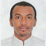 Photo for                                              Abdulrahman Housawi, MBChB, MSc, MSHA